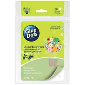 Glue Dots Adhesives Mini