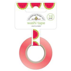 Doodlebug Design Washi Tape One in a Melon