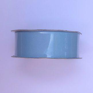 Kaisercraft Ribbon Roll Double Grosgrain Blue