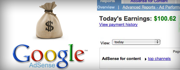 7 Steps Of Mega Adsense Earners