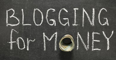 How To Make Money Online From Blogging in 2017?