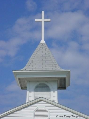 Church in Bradenton Beach