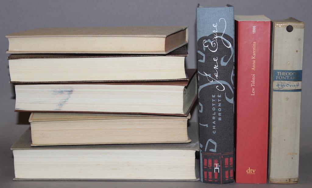 8 Ehebruch-Klassiker, die sich zu lesen lohnen
