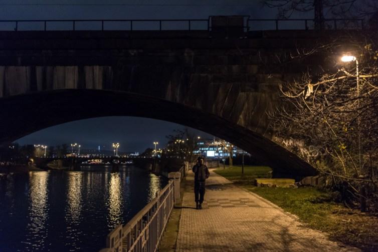 01 Prag, Tschechien, Czech Republic, bridge