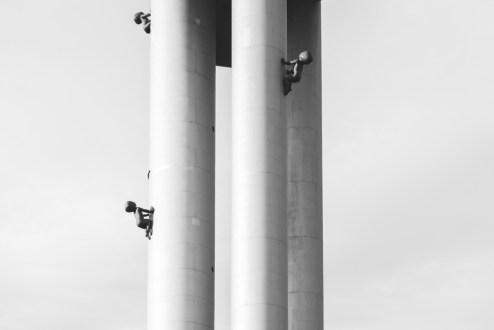 12 Prag, Tschechien, Czech Republic, sightseeing, city, tv tower