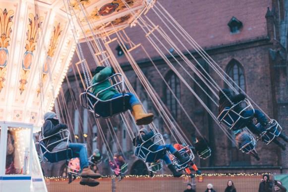 Karussell_Christmas_Weihnachtsmarkt_Alexanderplatz_Rotes Rathaus_Kerstin Musl_025
