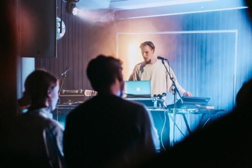 Cook Strummer_Kantine am Berghain Berlin 2018_Kerstin Musl_26
