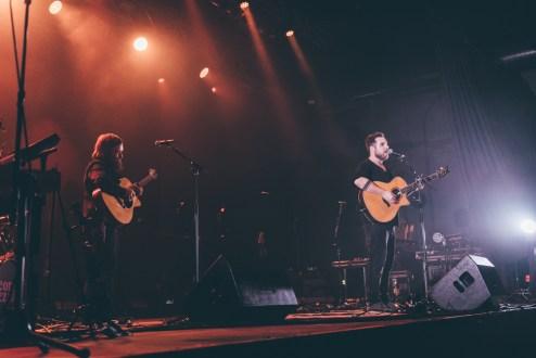 Simon Lewis & Onk Lou_Huxleys Berlin 2018_Kerstin Musl_28