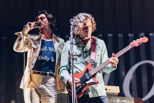 Arctic Monkeys_Primavera Sound Festival Barcelona 2018_Kerstin Musl_07