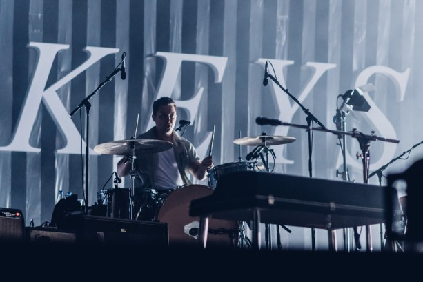 Arctic Monkeys_Primavera Sound Festival Barcelona 2018_Kerstin Musl_17