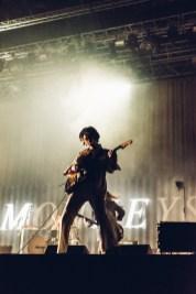 Arctic Monkeys_Primavera Sound Festival Barcelona 2018_Kerstin Musl_28