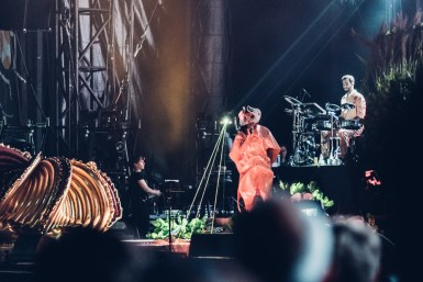 Björk_Primavera Sound Festival Barcelona 2018_Kerstin Musl_03