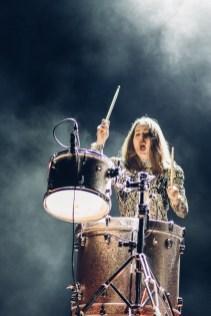 Haim_Primavera Sound Festival Barcelona 2018_Kerstin Musl_08