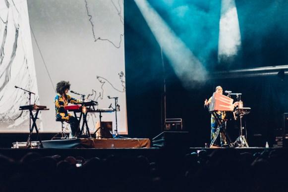 Ibeyi_Primavera Sound Festival Barcelona 2018_Kerstin Musl_3