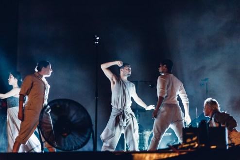 Lorde_Primavera Sound Festival Barcelona 2018_Kerstin Musl_01