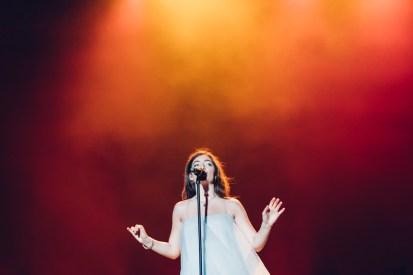 Lorde_Primavera Sound Festival Barcelona 2018_Kerstin Musl_13