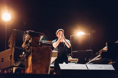 Nihls Frahm_Primavera Sound Festival Barcelona 2018_Kerstin Musl_10