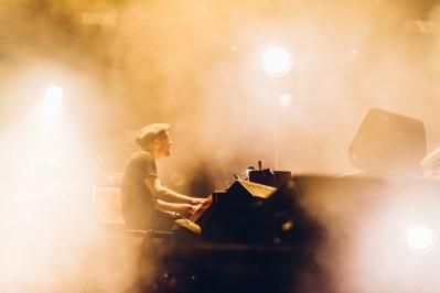 Nihls Frahm_Primavera Sound Festival Barcelona 2018_Kerstin Musl_13