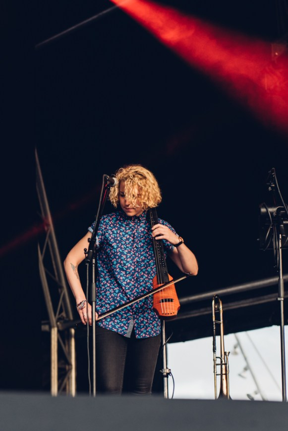 Rhye_Primavera Sound Festival Barcelona 2018_Kerstin Musl_13