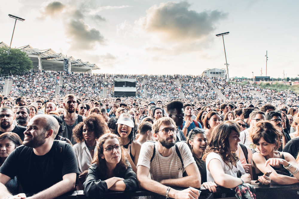 Primavera Sound Festival in Barcelona – Day TWO