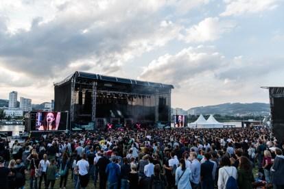 35_Chvrches_Ahoi! Festival 2018_Kerstin Musl