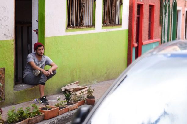 Bogota Colombia Southamerica_Travel_Kerstin Musl_12