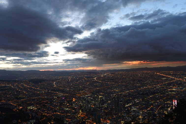 Bogota Colombia Southamerica_Travel_Kerstin Musl_22