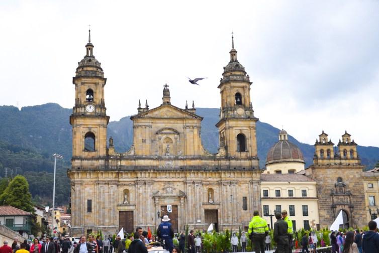 Bogota Colombia Southamerica_Travel_Kerstin Musl_28