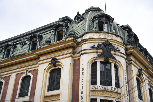 Bogota Colombia Southamerica_Travel_Kerstin Musl_31