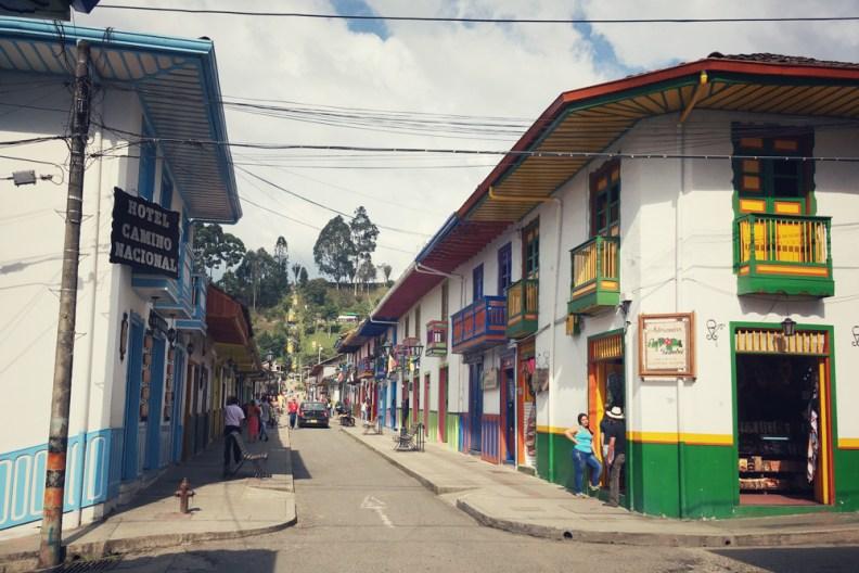 Salento-Valle del Cocora Colombia Southamerica_Travel_Kerstin Musl_29
