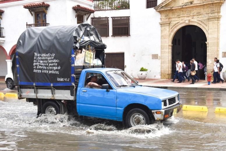 Cartagena Colombia Southamerica_Travel_Kerstin Musl_06