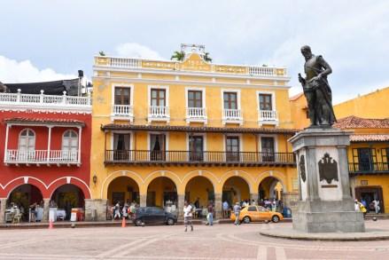 Cartagena Colombia Southamerica_Travel_Kerstin Musl_09