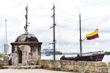 Cartagena Colombia Southamerica_Travel_Kerstin Musl_16