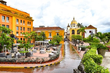 Cartagena Colombia Southamerica_Travel_Kerstin Musl_19