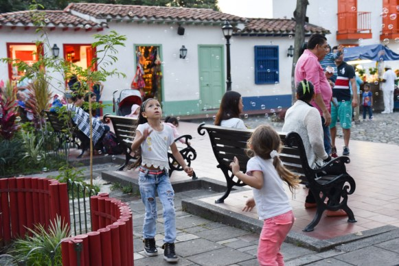 Medellin Colombia Southamerica_Travel_Kerstin Musl_28