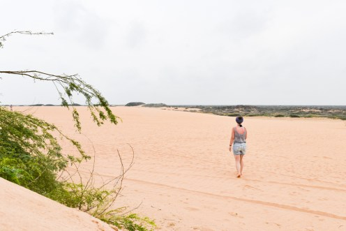 Punta Gallina_La Guajira_Colombia Southamerica_Travel_Kerstin Musl_004