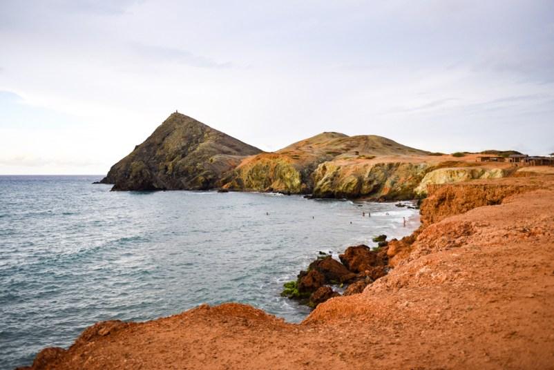 Punta Gallina_La Guajira_Colombia Southamerica_Travel_Kerstin Musl_031