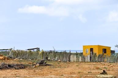 Punta Gallina_La Guajira_Colombia Southamerica_Travel_Kerstin Musl_061