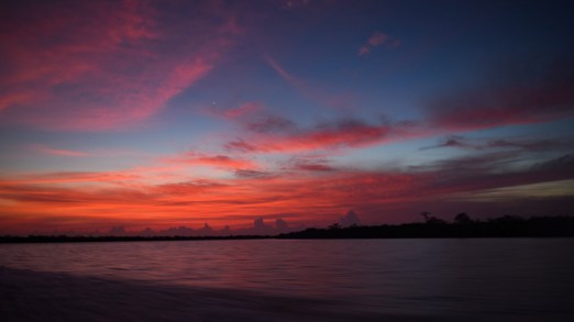 Punta Gallina_La Guajira_Colombia Southamerica_Travel_Kerstin Musl_089