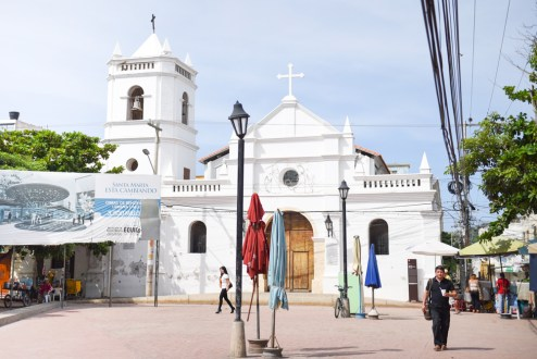 Santa Marta Colombia Southamerica_Travel_Kerstin Musl_03