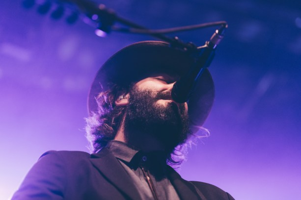 Lord Huron_Columbia Theater Berlin 2018_Kerstin Musl_45