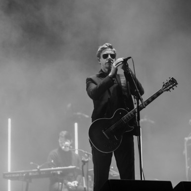 Day 1_Primavera Sound Barcelona 2019_Kerstin Musl_143_Interpol