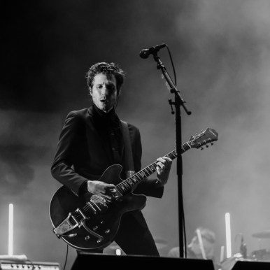 Day 1_Primavera Sound Barcelona 2019_Kerstin Musl_144_Interpol
