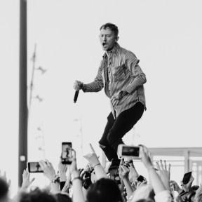 Day 3_Primavera Sound Barcelona 2019_Kerstin Musl_028_Frank Carter & The Rattlesnakes
