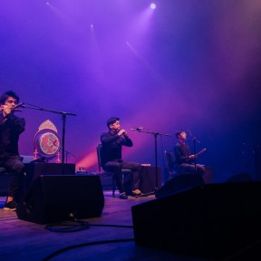 Day 3_Primavera Sound Barcelona 2019_Kerstin Musl_110_Tim Hecker & Konoyo Ensemble