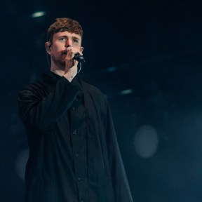 Day 3_Primavera Sound Barcelona 2019_Kerstin Musl_161_Rosalia & James Blake