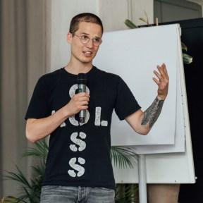 Tag 2_Chancen Hackathon 2019_Innovationsbüro Berlin_© Kerstin Musl_52