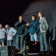 Day 1_115_Kraftklub_Kosmonaut Festival Chemnitz 2019_Kerstin Musl