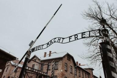 Polen Day 06_KZ Auschwitz - Birkenau_Winter 2018_Kerstin Musl_05