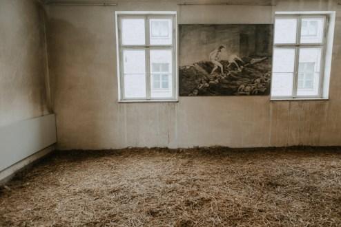 Polen Day 06_KZ Auschwitz - Birkenau_Winter 2018_Kerstin Musl_14
